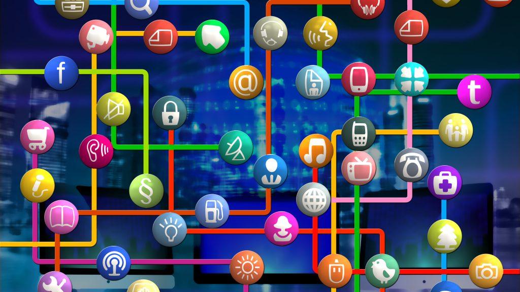 Connectivity-Ecosystem