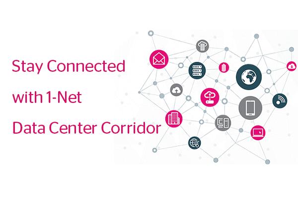 Data Center Corridor-1